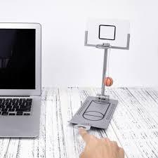 toys 2017 office desk ball finger basketball rack creative