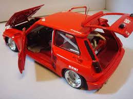 renault car 1980 renault 5 turbo maxi motoburg