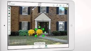 pro landscape contractor app for ipad and android youtube