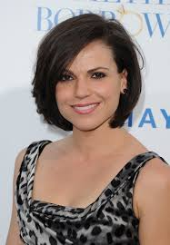 short hairstyles for women over 40 with round faces hair style
