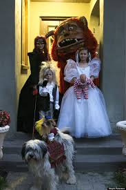 Fantastic Fox Halloween Costume Creative Mom U0027s Family Halloween Costumes Level