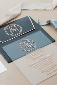 industrial glam wedding inspiration stationery paper wedding