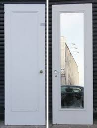 Single Mirror Closet Door Possible Closet Door There Are Seven Of These 30 W 83 25 H