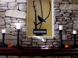 Home Decorations For Halloween by 10 Diy Spider Crafts For Halloween Hgtv U0027s Decorating U0026 Design