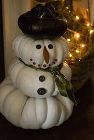 breathtaking homemade snowman christmas ornament for your