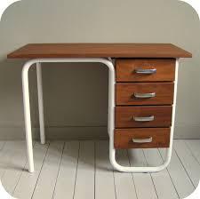 petit bureau vintage excellent petit bureau vintage 59369031 beraue scandinave écolier