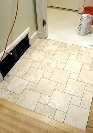 Hardwood Floor Patterns Ideas Tiles Wood Plank Tile Floor Designs Wood Look Tile Floor