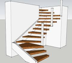 Ibc Stair Design by Floating Stairway To Heaven U2014 Evstudio Architect Engineer Denver
