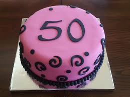 50th birthday cake ideas u2014 c bertha fashion elegant 50th