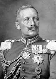 Kaiser Le Le Kaiser Guillaume Ii D Allemagne Chroniques De La Première