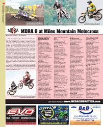 motocross races in pa mra oct 2011 by motorcycle racing action issuu