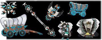 How To Make Inlay Jewelry - zuni jewelry zuni indian jewelry durango silver company