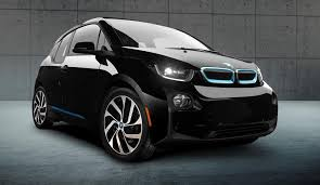 bmw 3i electric car here is the bmw i3 shadow sport edition 50 units for u s