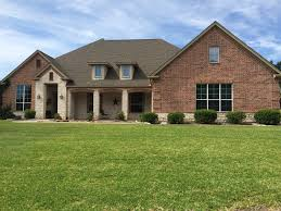 Brick Homes by Acme Brick Weatherstone Homes