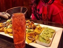 insert cuisine nacho picture of insert coin bar nunoa santiago tripadvisor
