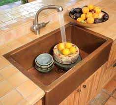 kitchen basin sinks terra acqua ballard apron front kitchen basin kitchen sink from
