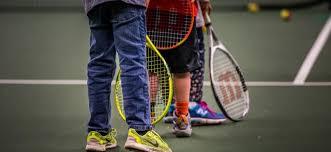 tennis the city of portland oregon