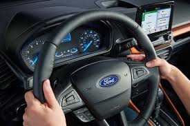 2018 ford ecosport sunset ford of waterloo red bud il