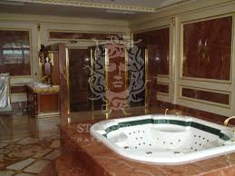 Contemporary Home Decor Located In Russia by Elaborate Private Residence In Moscow Russia Homes Of The Rich