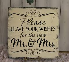 wedding wishes book 11 alternative wedding guest book ideas best wedding blogs