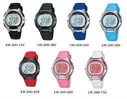 Jam Tangan Casio Remaja 6 rekomendasi jam tangan untuk anak jam casio jam tangan casio