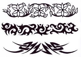 download tribal tattoo designs on wrist for men danielhuscroft com