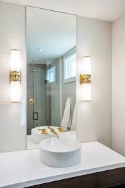 Kohler Purist Wall Sconce Fancy Kohler Bathroom Lighting Kohler Purist Single Wall Sconce
