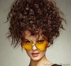 curly hair styles 2017