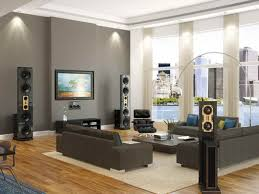 light gray walls apartment classy apartment with neutral light gray walls and