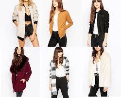 fall winter outerwear wishlist jessoshii