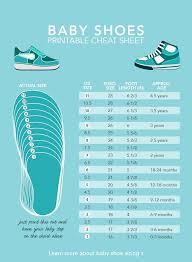 Sho Bayi infant foot sizes useful for sock knitting crochet knitting