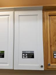 arcadia white kitchen cabinets lowes now cabinets in arcadia at lowe s kitchen