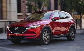 mazda new cars 2017 2018 mazda cx 5 pictures photo gallery car and driver