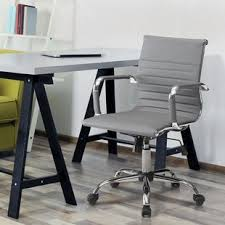 non rolling desk chair wayfair