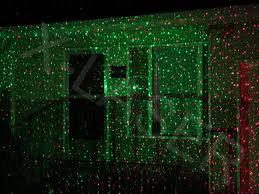 laser light decorations eye safety shower