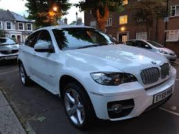 bmw station wagon bmw x6 3 0 35d station wagon auto xdrive 5dr in acton london