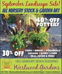 Westwood Flower Garden - westwood gardens blog a place for passionate gardeners u2026