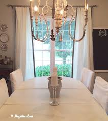 Greek Key Pattern Curtains Switching Out The Dining Room Curtains U2026again 11 Magnolia Lane