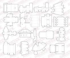 ice cream carton template 18 models of various packaging box
