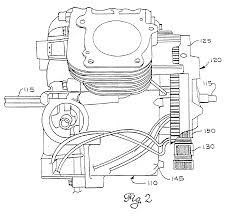 patent us6777846 vehicle including a three phase generator