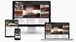 home remodeling website design home remodeling stamford ct black dog remodeling stamford ct
