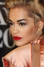 ora earrings ora gold hoops hoop earrings lookbook stylebistro