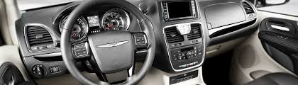 chrysler town and country dash kits custom chrysler town and