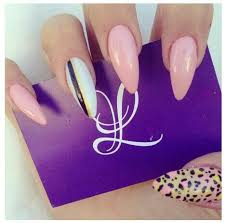 top 25 best pink oval nails ideas on pinterest oval nails oval