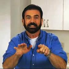 Billy Mays Meme - billy mays blank template imgflip