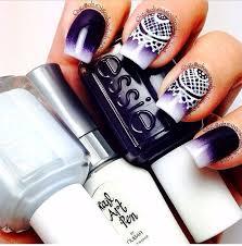 23 best lace nail art images on pinterest lace nail art lace