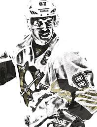 sidney crosby birthday card sidney crosby pittsburgh penguins pixel 4 mixed media by joe