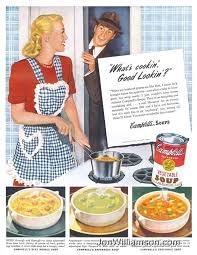 36 best vintage campbell soup images on pinterest soup soups