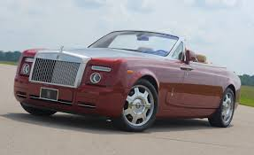 drophead rolls royce 2010 rolls royce phantom drophead coupe video reviews car