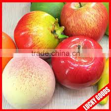 Fake Fruit Centerpieces by Wholesale Yellow Lemon Like Real Artificial Fruit Centerpieces Of